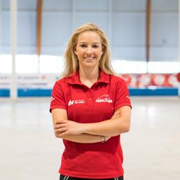 Gemma Cooper