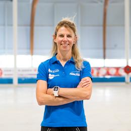 Maria Sterk