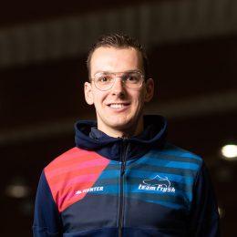 Kevin van der Horst