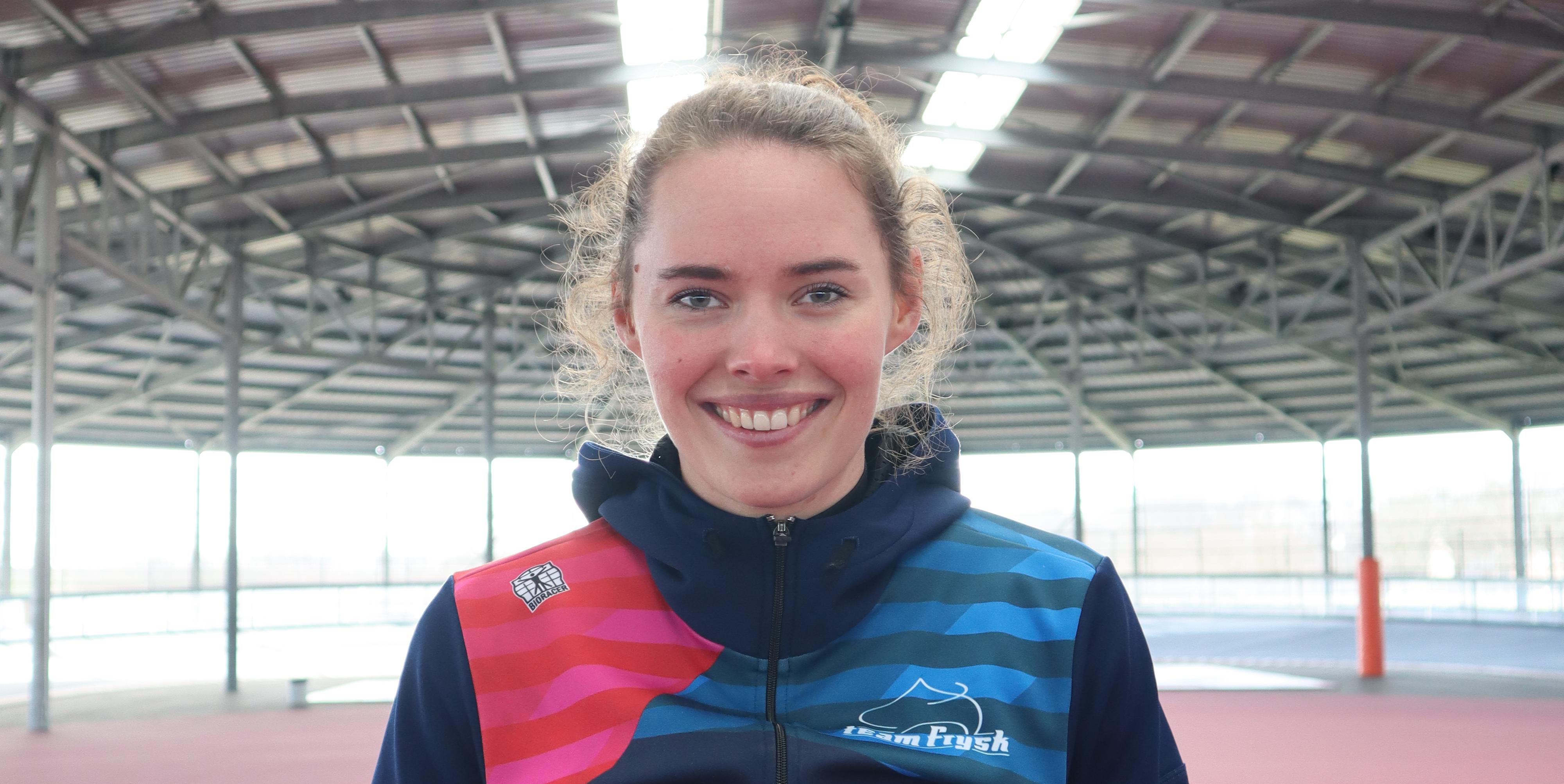 Naomi Verkerk